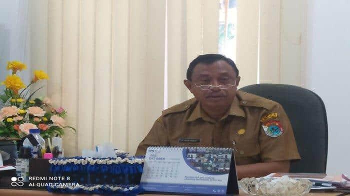 Sekda Domu Warandoy : Kabupaten Sumba Timur PPKM Level 2